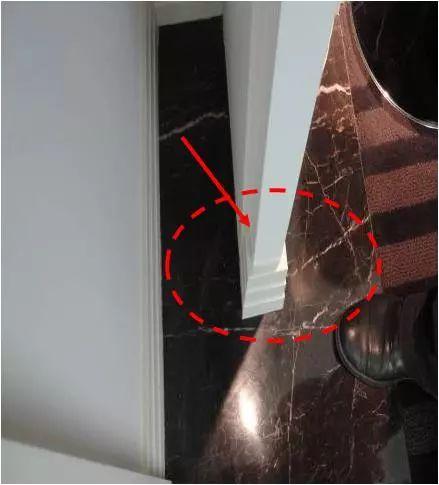 装饰装修施工细节部位处理,看看金螳螂是怎么做的吧!_13