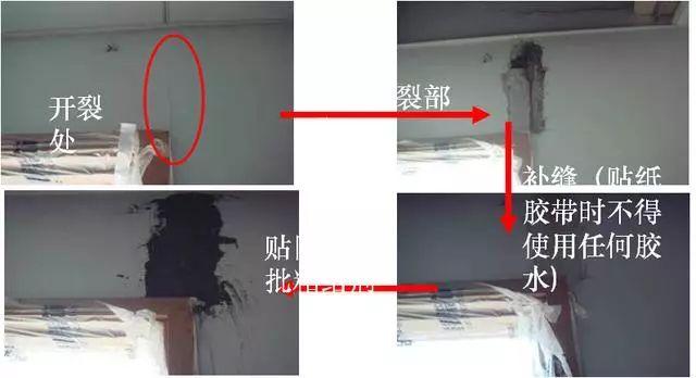 装饰装修施工细节部位处理,看看金螳螂是怎么做的吧!_24