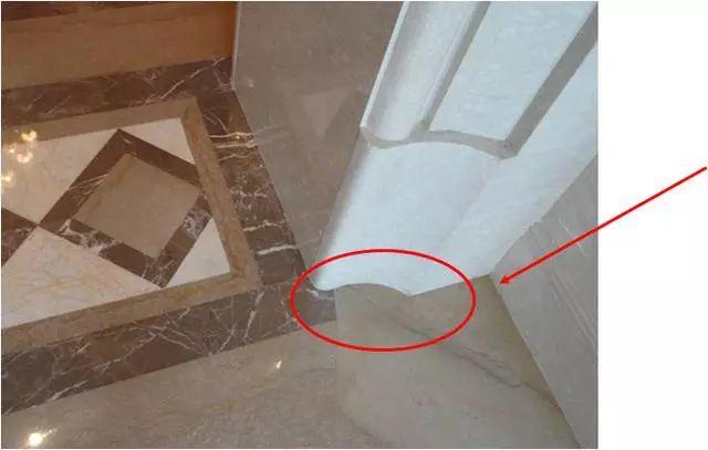 装饰装修施工细节部位处理,看看金螳螂是怎么做的吧!_45