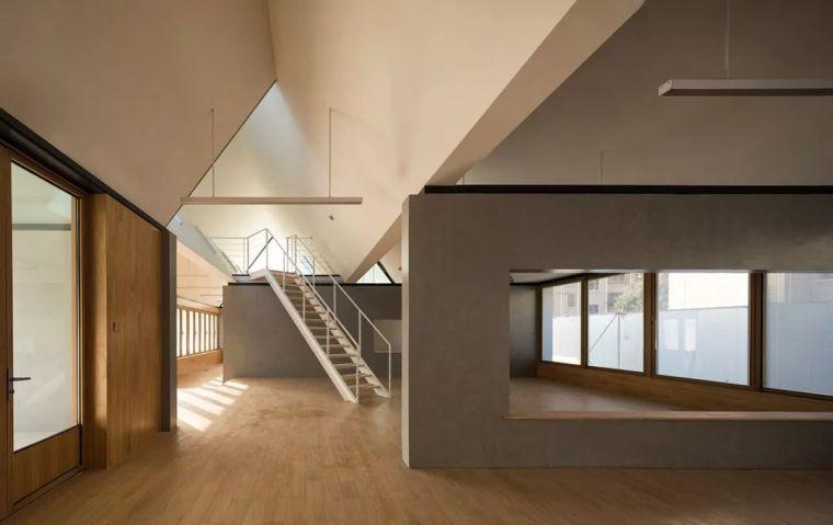 家的延伸:云锦路活动之家——山水秀建筑事务所