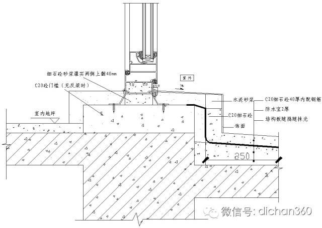 万科彻底解决防水问题的20张图,行业老大就是有料_23