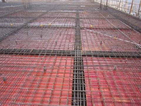 [QC成果]一次成型地坪施工质量控制