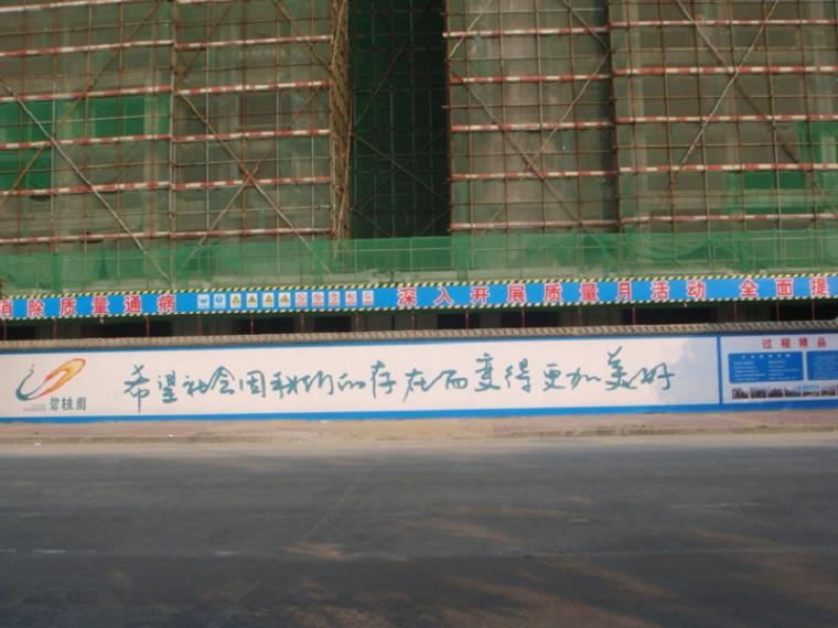 碧桂园工程质量样板引路工作手册(133页,图文并茂)