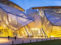 12座富有创造力的建筑