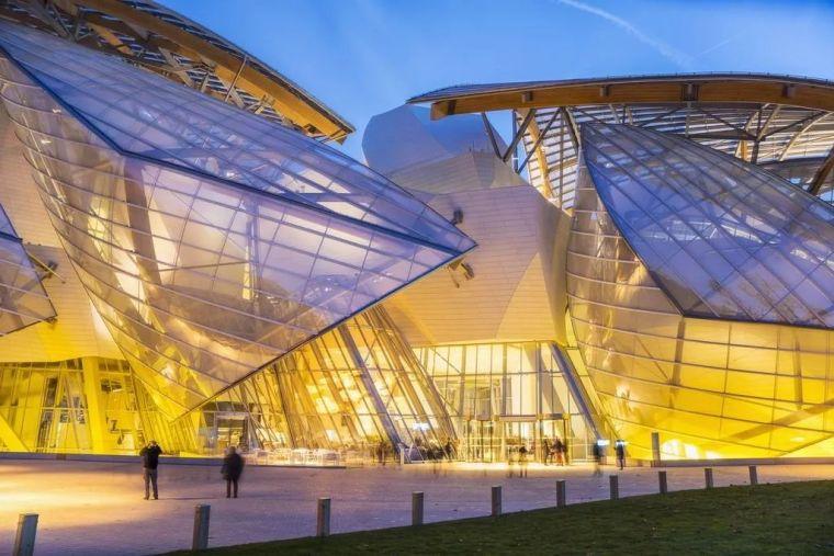 12座富有创造力的建筑,未来建筑设计的风向标