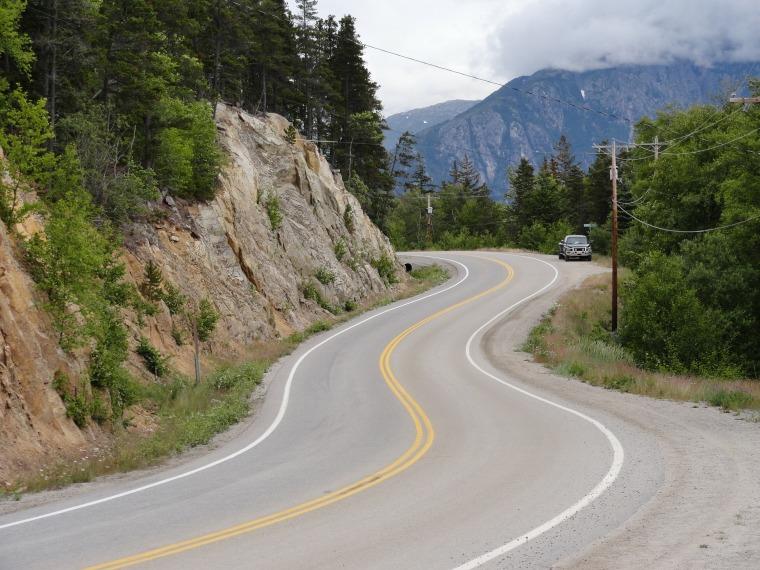 高速公路施工道路安全管理措施