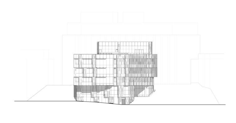 LMN_Architects_Bill___Melinda_Gates_Center_for_Computer_Science___Engineering-ELEVATION_EAST
