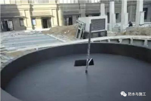 防水施工最容易出错的十点_2