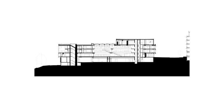 LMN_Architects_Bill___Melinda_Gates_Center_for_Computer_Science___Engineering-SECTION-_LONGITUDINAL_SECTION
