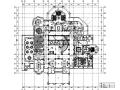 CCD-同和文化休闲中心空间设计施工图+效果图