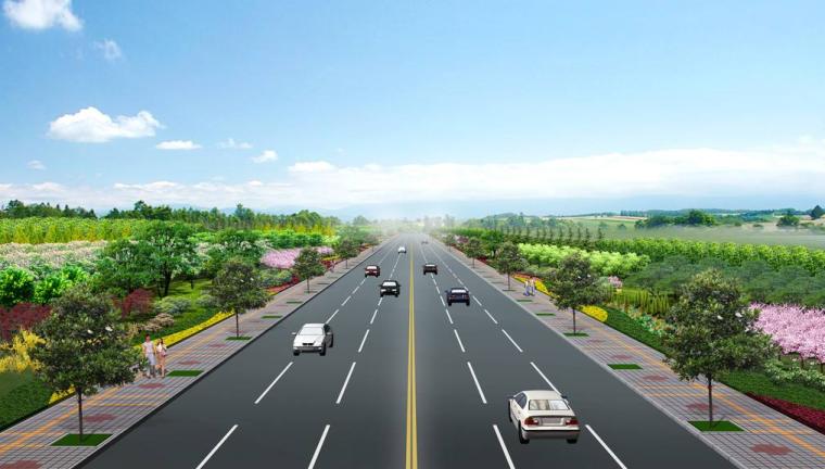 公路工程施工进度监理(56页多图表)