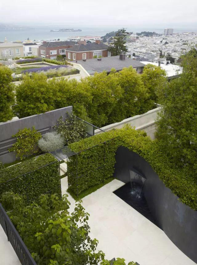 干货丨屋顶绿化知识详解,详细到什么程度你看看_4