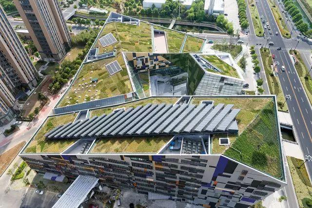 干货丨屋顶绿化知识详解,详细到什么程度你看看_2