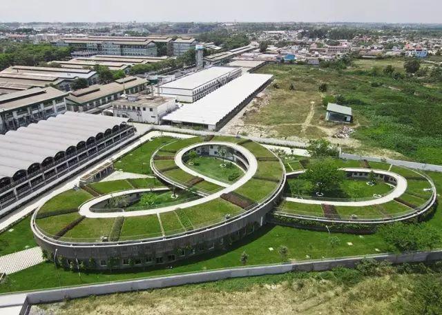 干货丨屋顶绿化知识详解,详细到什么程度你看看_32