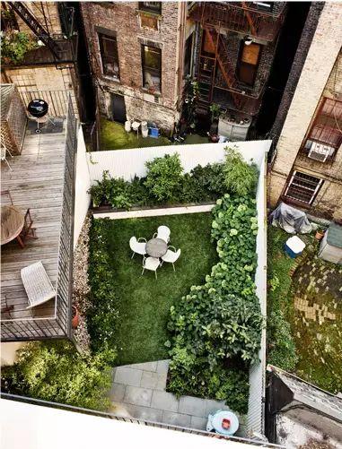 干货丨屋顶绿化知识详解,详细到什么程度你看看_43