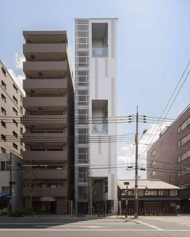 日本BnAAlterMuseum美术馆酒店,绝妙的视觉享受!