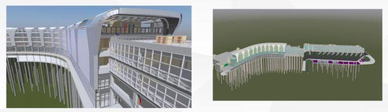 高山湾枢纽站项目BIM应用落地案例分享_9