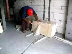 最全面装饰工程主要工艺标准!附现场施工图文_13