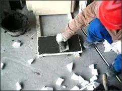 最全面装饰工程主要工艺标准!附现场施工图文_17