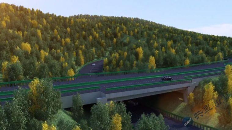 长大高速公路工程BIM技术应用汇报_2