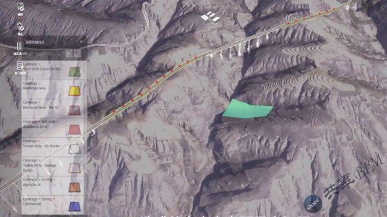 长大高速公路工程BIM技术应用汇报_4