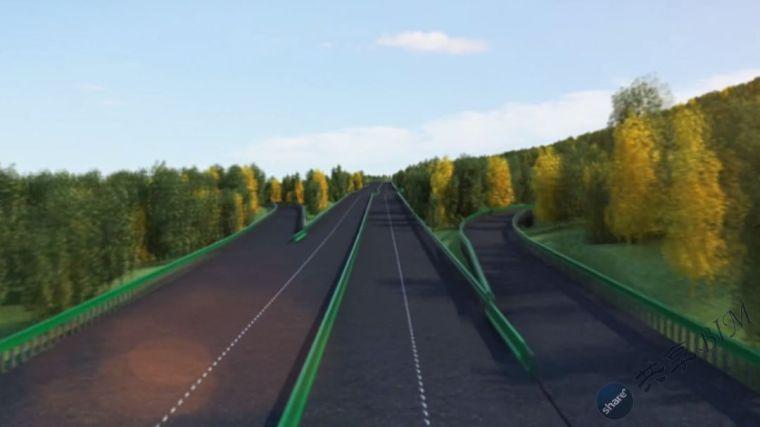 长大高速公路工程BIM技术应用汇报_5