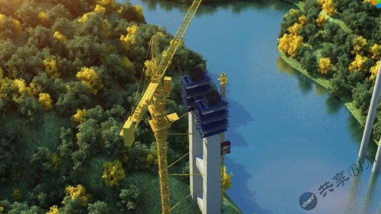 长大高速公路工程BIM技术应用汇报_12