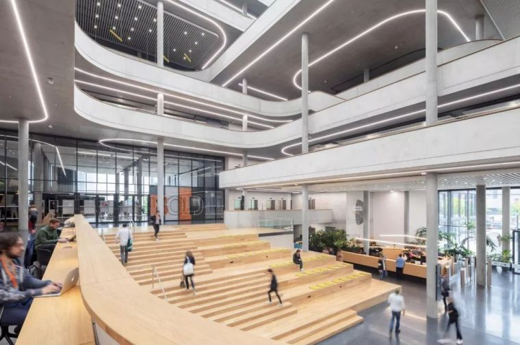 HENN丨建筑的可持续性与文化传承_6