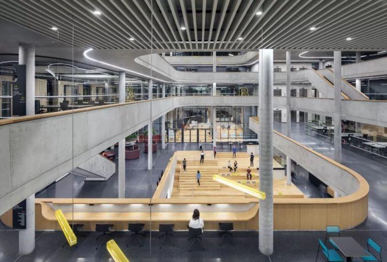 HENN丨建筑的可持续性与文化传承_7
