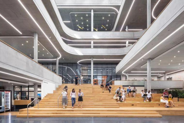 HENN丨建筑的可持续性与文化传承_4