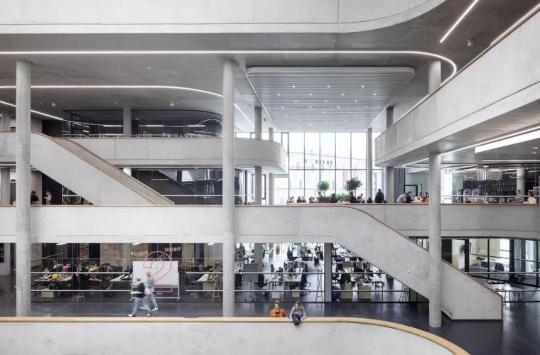 HENN丨建筑的可持续性与文化传承_5