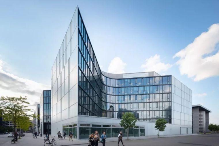 HENN丨建筑的可持续性与文化传承_3