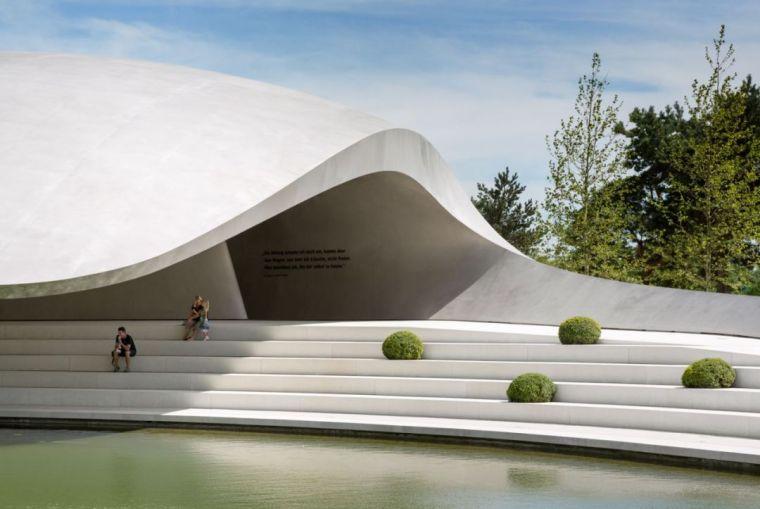 HENN丨建筑的可持续性与文化传承_1