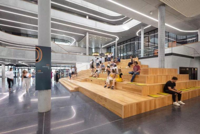 HENN丨建筑的可持续性与文化传承_10