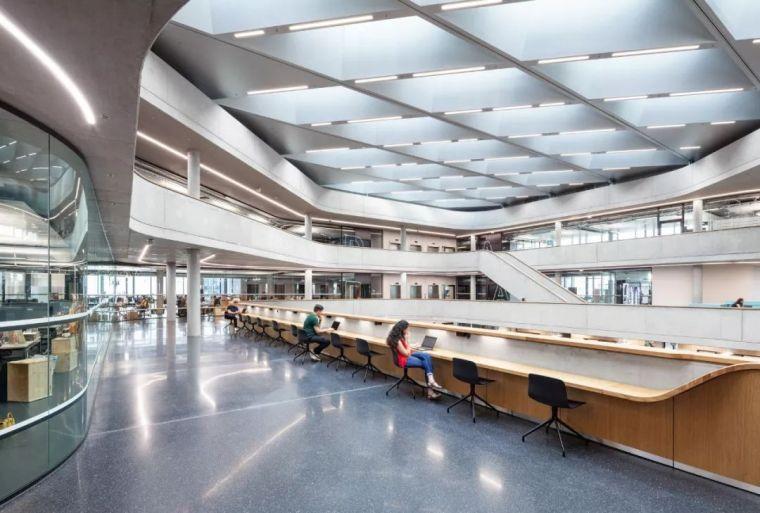 HENN丨建筑的可持续性与文化传承_9