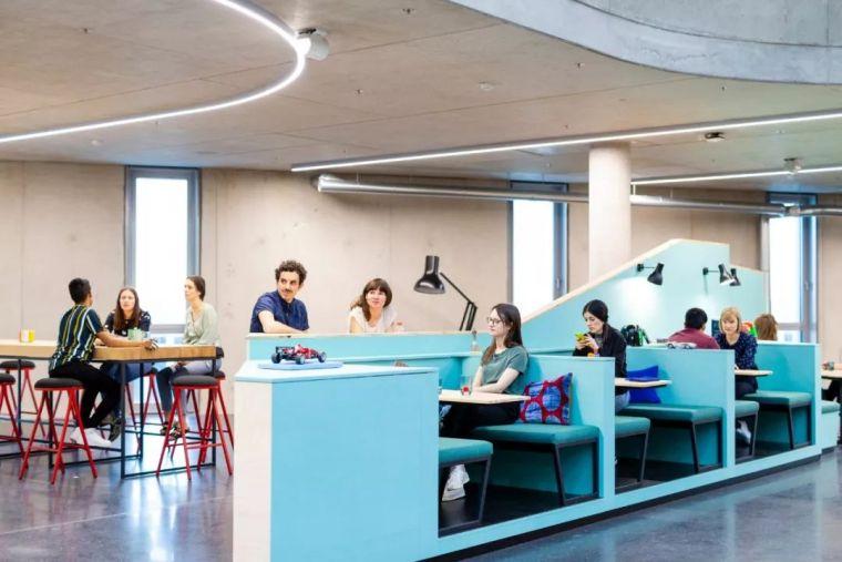 HENN丨建筑的可持续性与文化传承_14