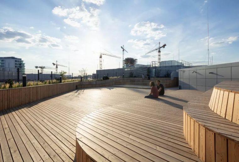 HENN丨建筑的可持续性与文化传承_13