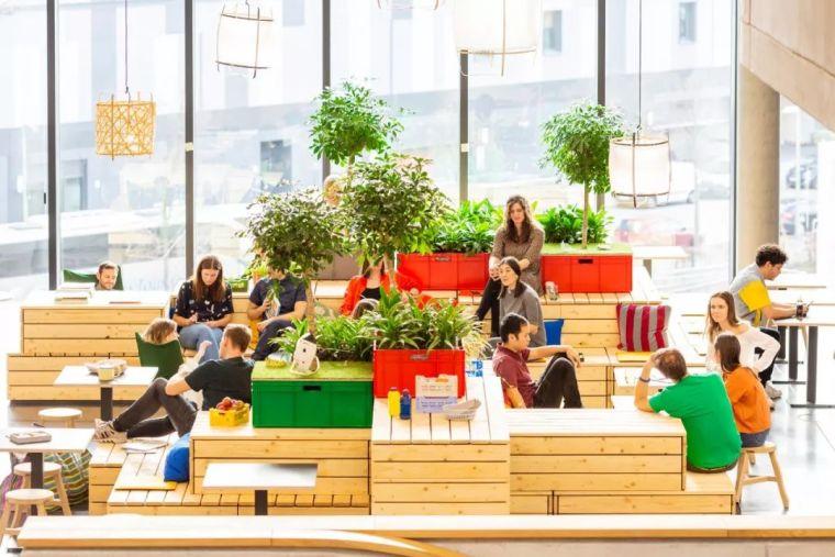 HENN丨建筑的可持续性与文化传承_12