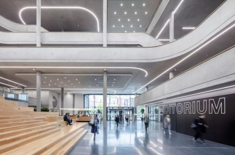 HENN丨建筑的可持续性与文化传承_22