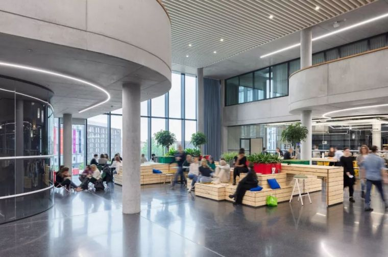 HENN丨建筑的可持续性与文化传承_20