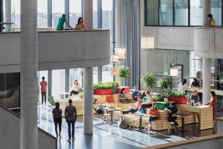 HENN丨建筑的可持续性与文化传承_19