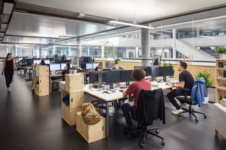 HENN丨建筑的可持续性与文化传承_18