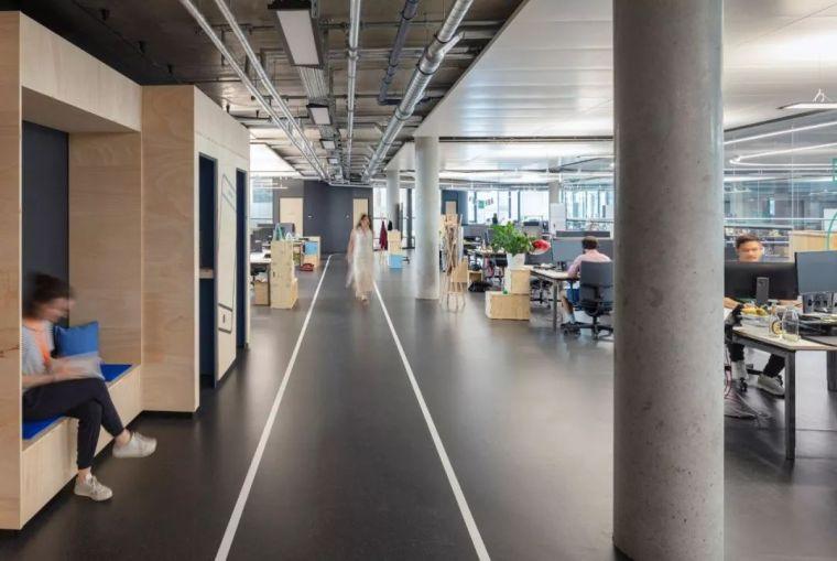 HENN丨建筑的可持续性与文化传承_21