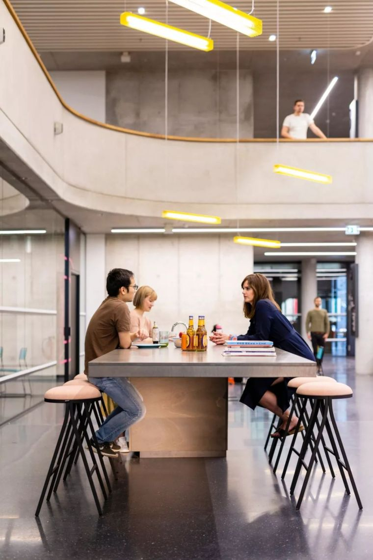HENN丨建筑的可持续性与文化传承_24