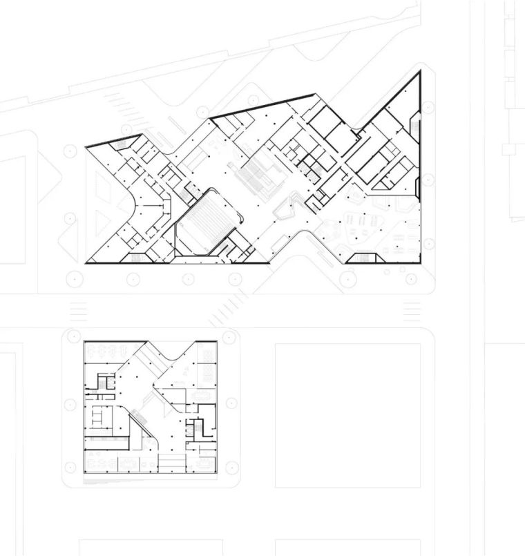 HENN丨建筑的可持续性与文化传承_31