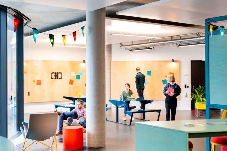 HENN丨建筑的可持续性与文化传承_30