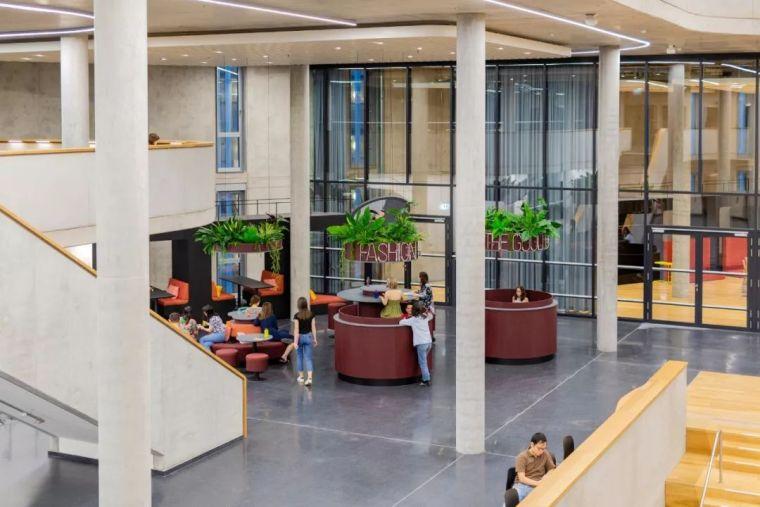 HENN丨建筑的可持续性与文化传承_28