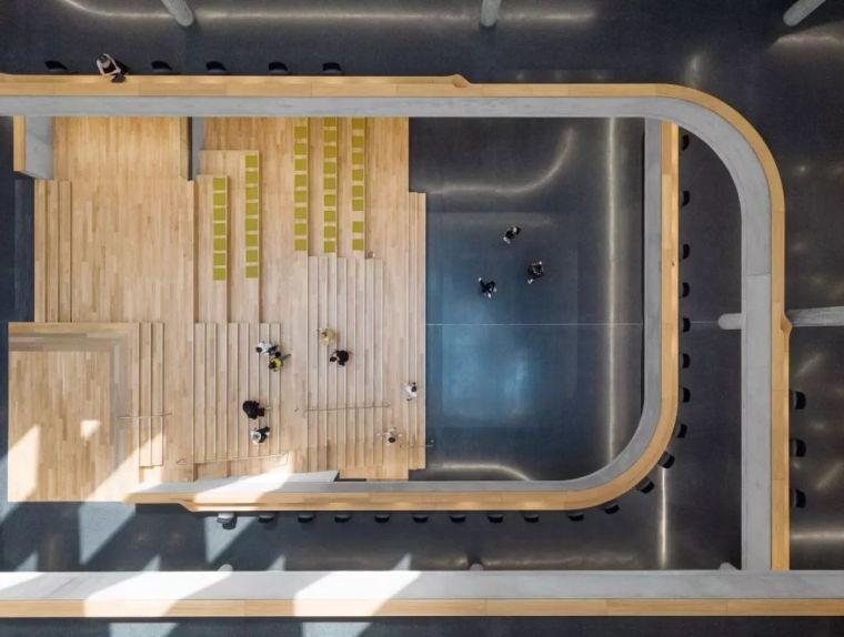 HENN丨建筑的可持续性与文化传承_29