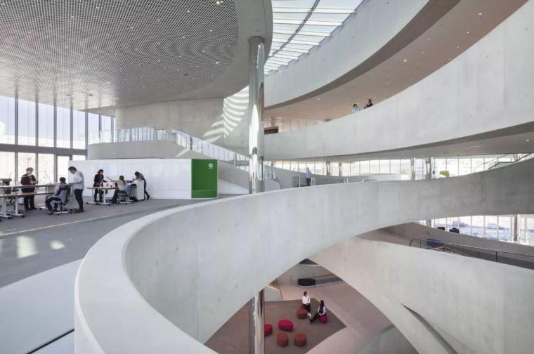 HENN丨建筑的可持续性与文化传承_38