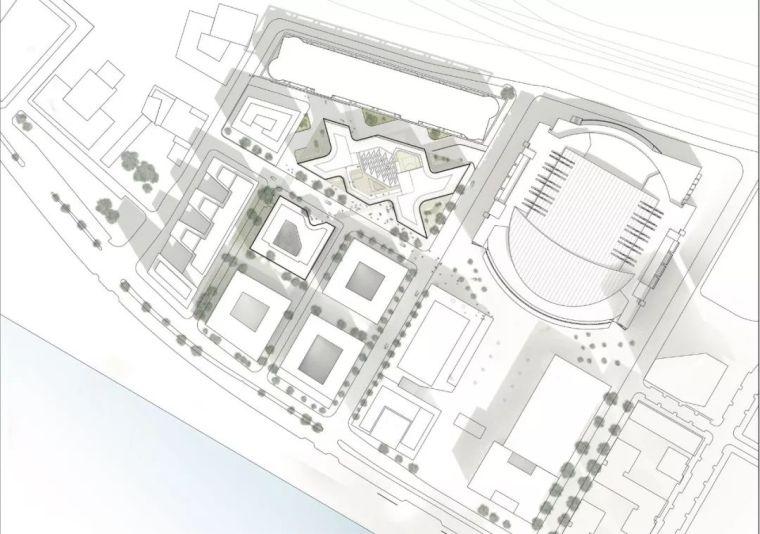 HENN丨建筑的可持续性与文化传承_32
